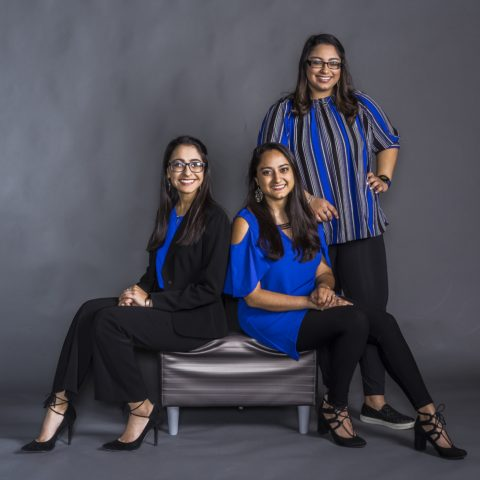Surani Sisters